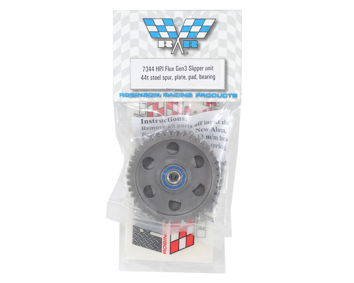 Robinson Racing Gen3 Hi Performance Slipper Kit (44T)