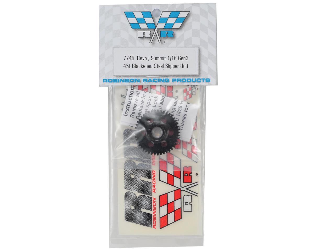 Robinson Racing 1/16 Revo/Summit Gen3 Slipper Kit (45T)