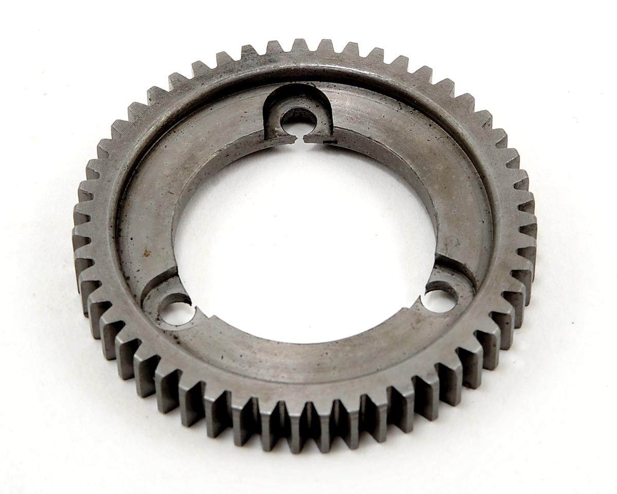 Hardened Steel Center Differential Gear (51T) by Robinson Racing