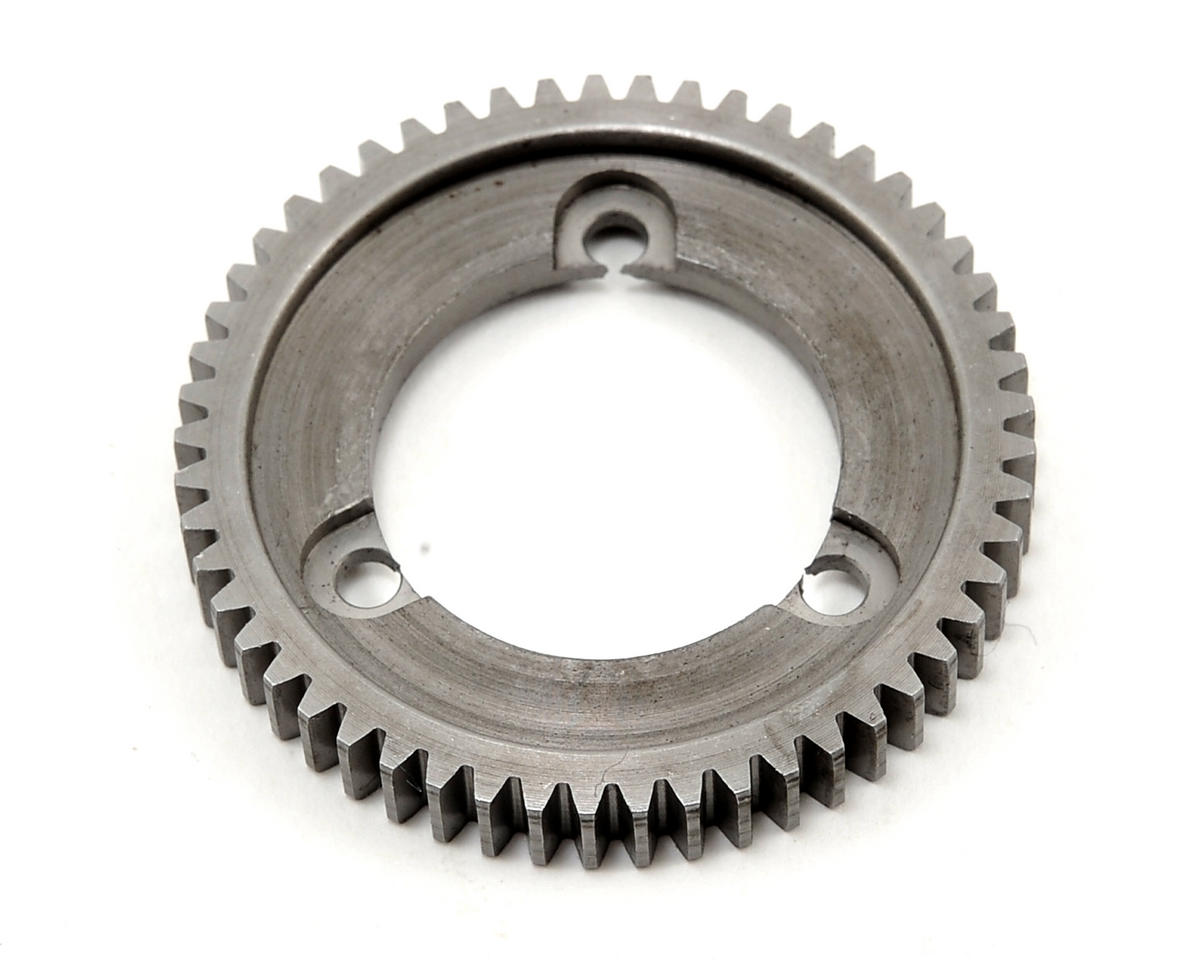 Hardened Steel Center Differential Gear (53T)
