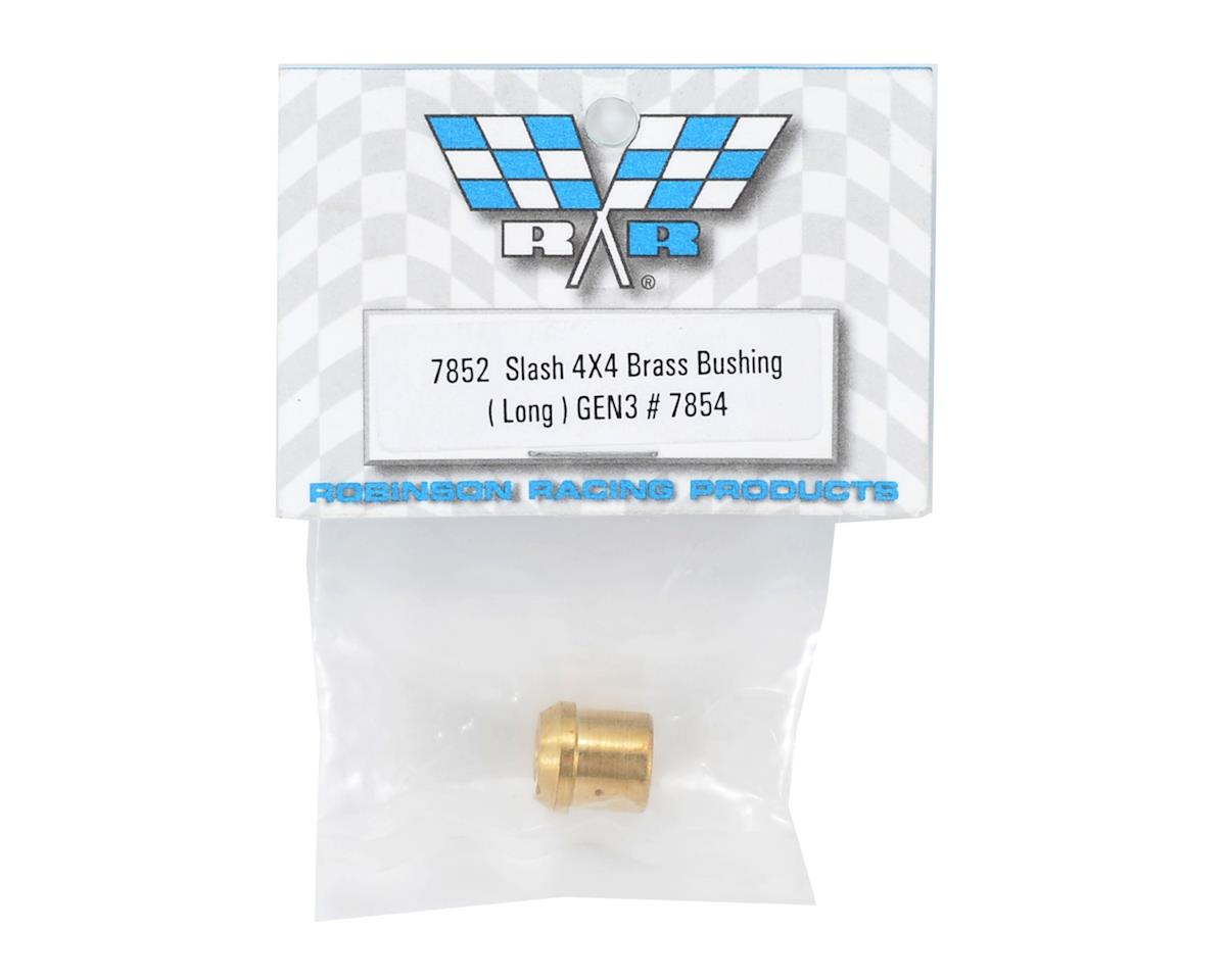 Robinson Racing Gen3 Slipper Kit Brass Bushing