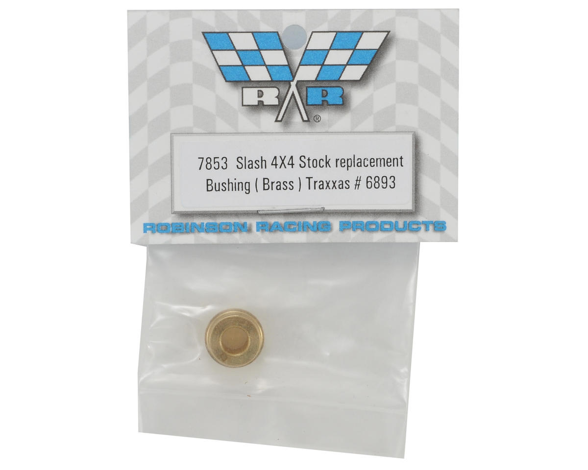 Robinson Racing Brass Bushing