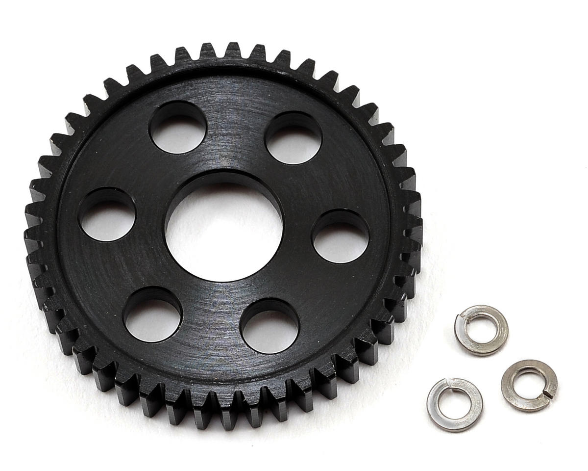 Robinson Racing Slash/Stampede 4X4 32P Hardened Steel Spur Gear (45T)