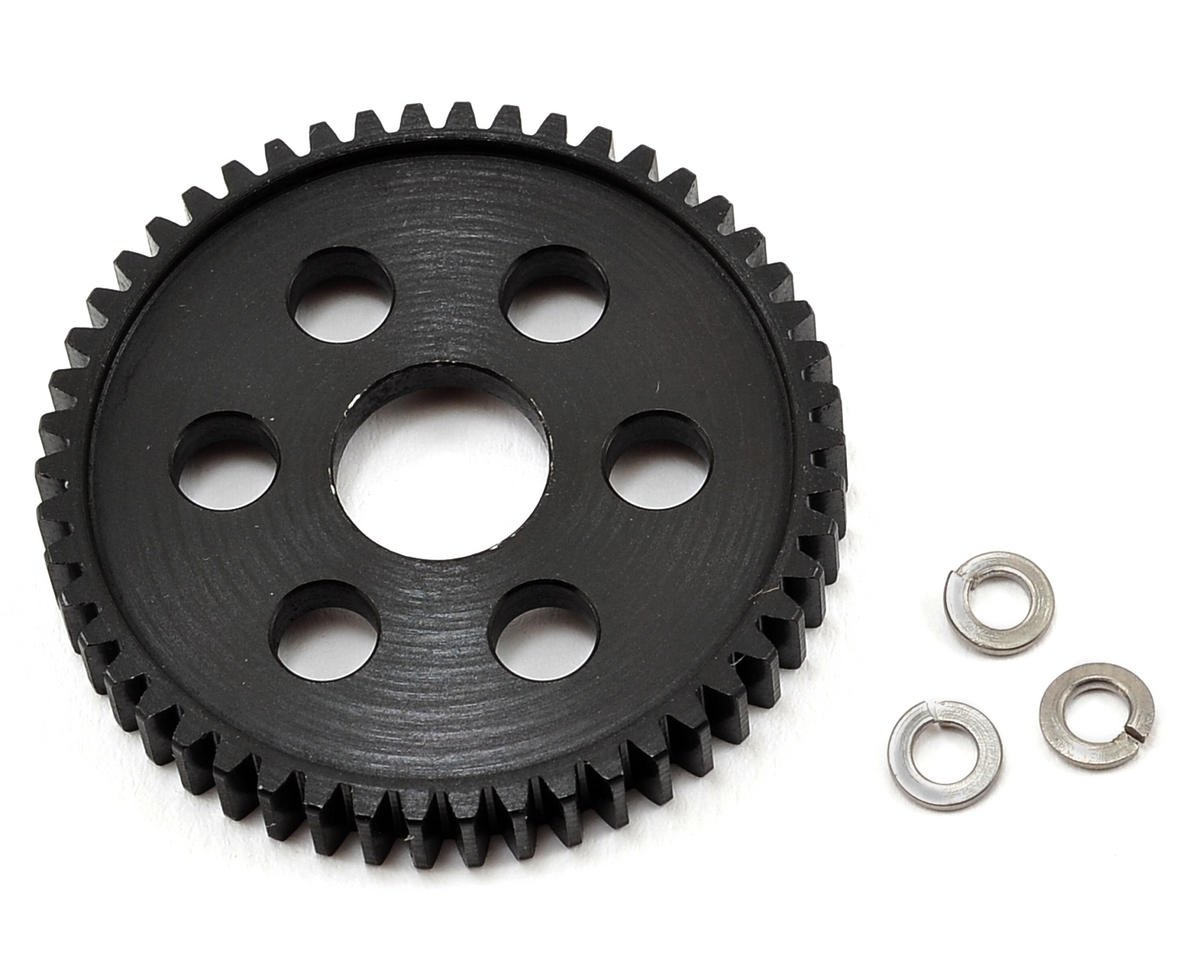 Slash/Stampede 4X4 32P Hardened Steel Spur Gear (50T)