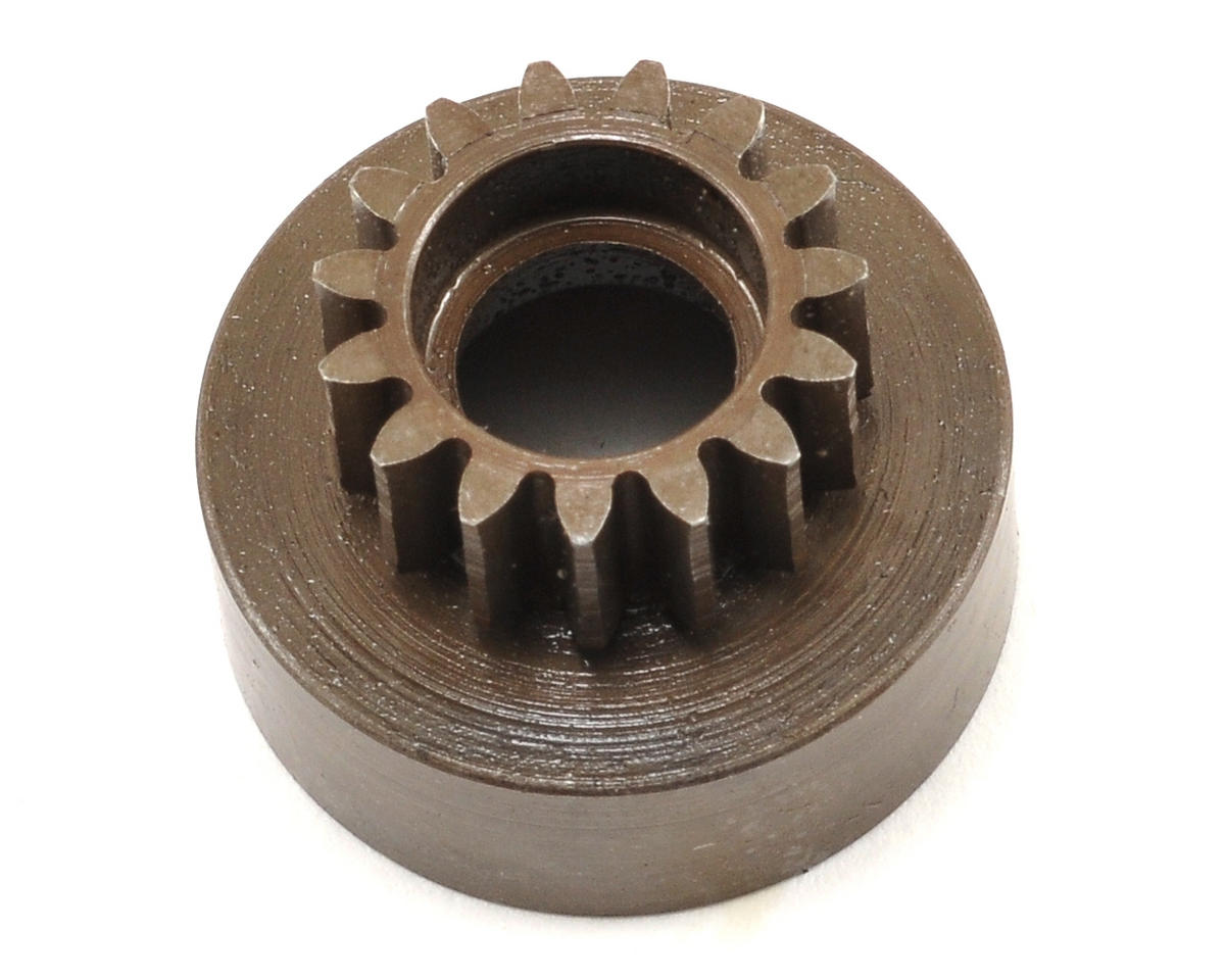Extra-Hard Clutch Bell (15T) by Robinson Racing