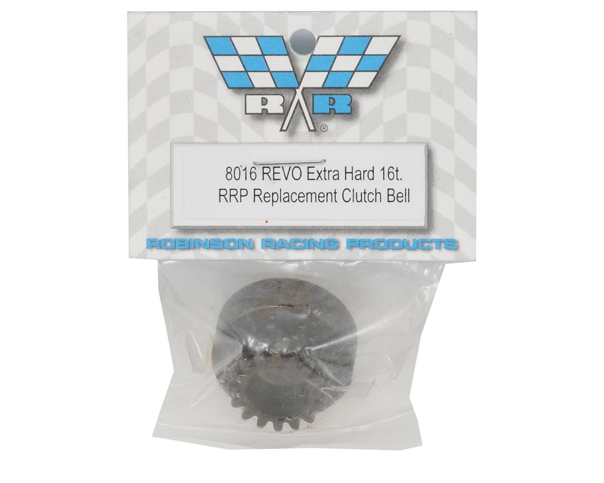 Robinson Racing Extra-Hard Clutch Bell (16T)
