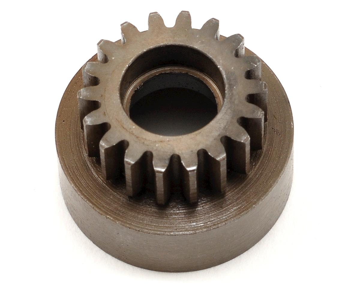 Extra-Hard Clutch Bell (18T) by Robinson Racing