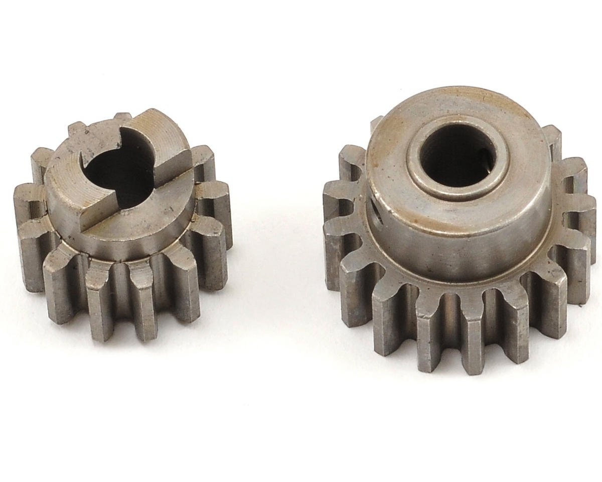 Robinson Racing Steel Standard Ratio Topshaft Gear (13x17)