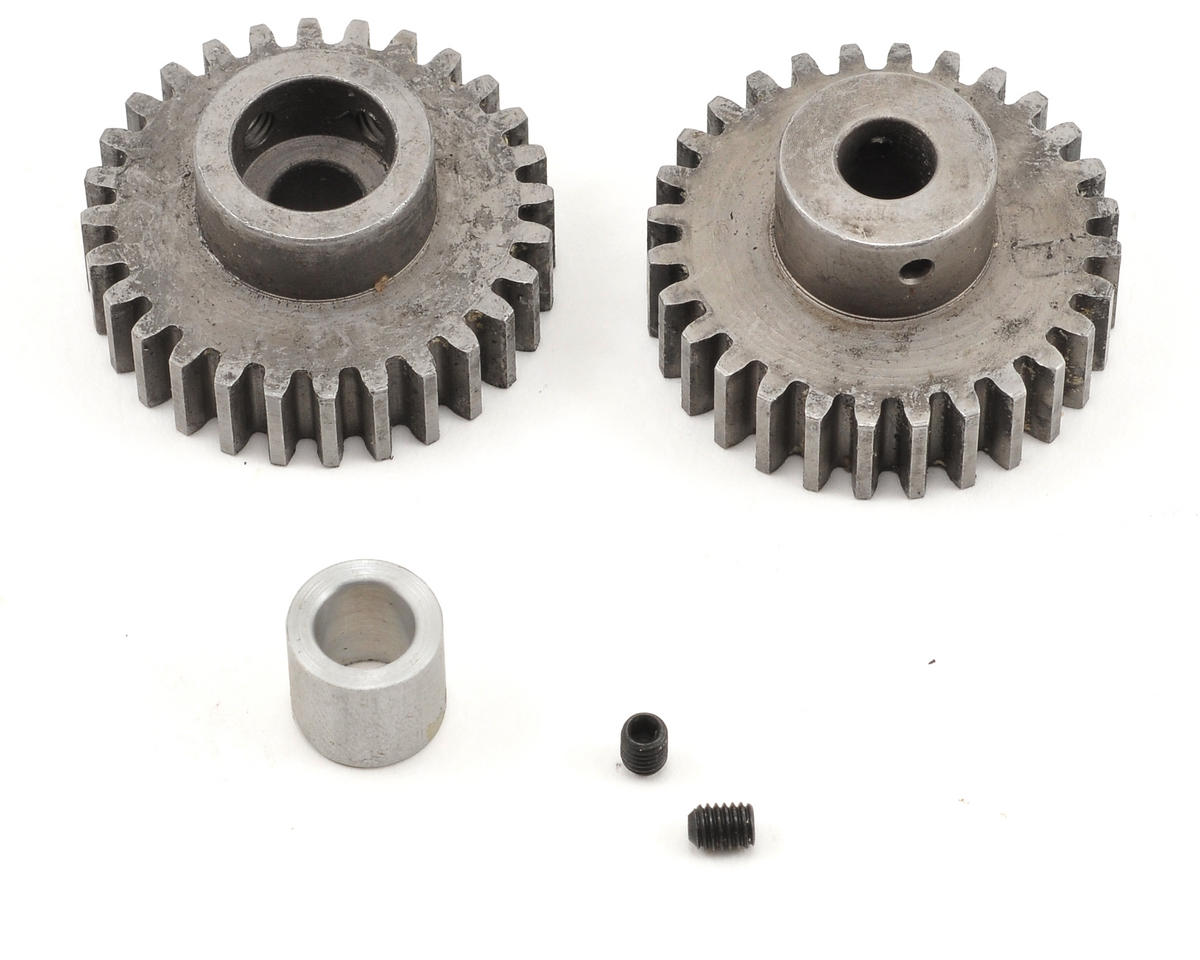 Robinson Racing Steel Forward Only Gear Kit