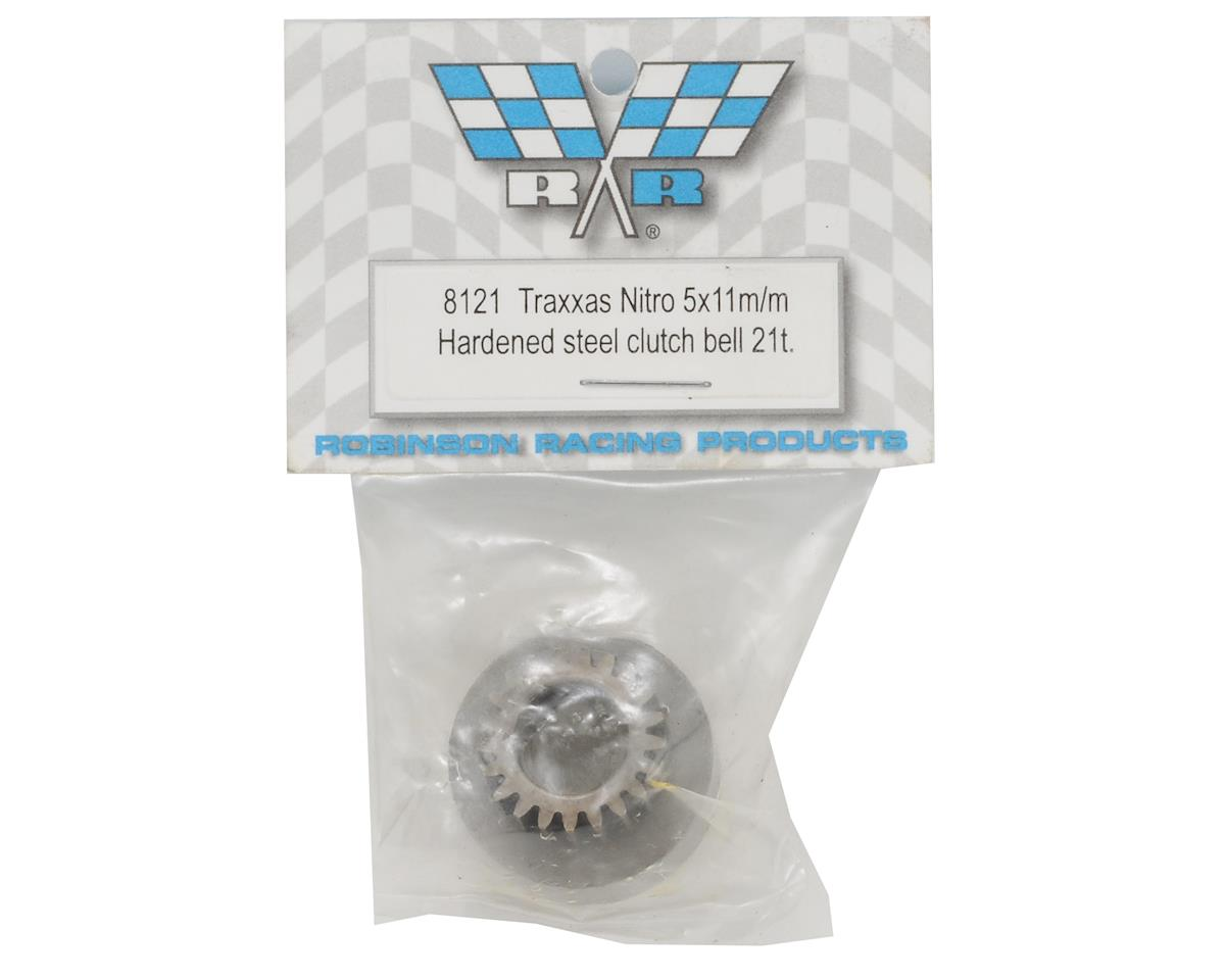 Robinson Racing Hardened Clutch Bell (21T)