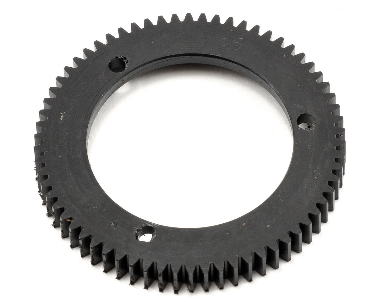 Robinson Racing 32P Double Disc Spur