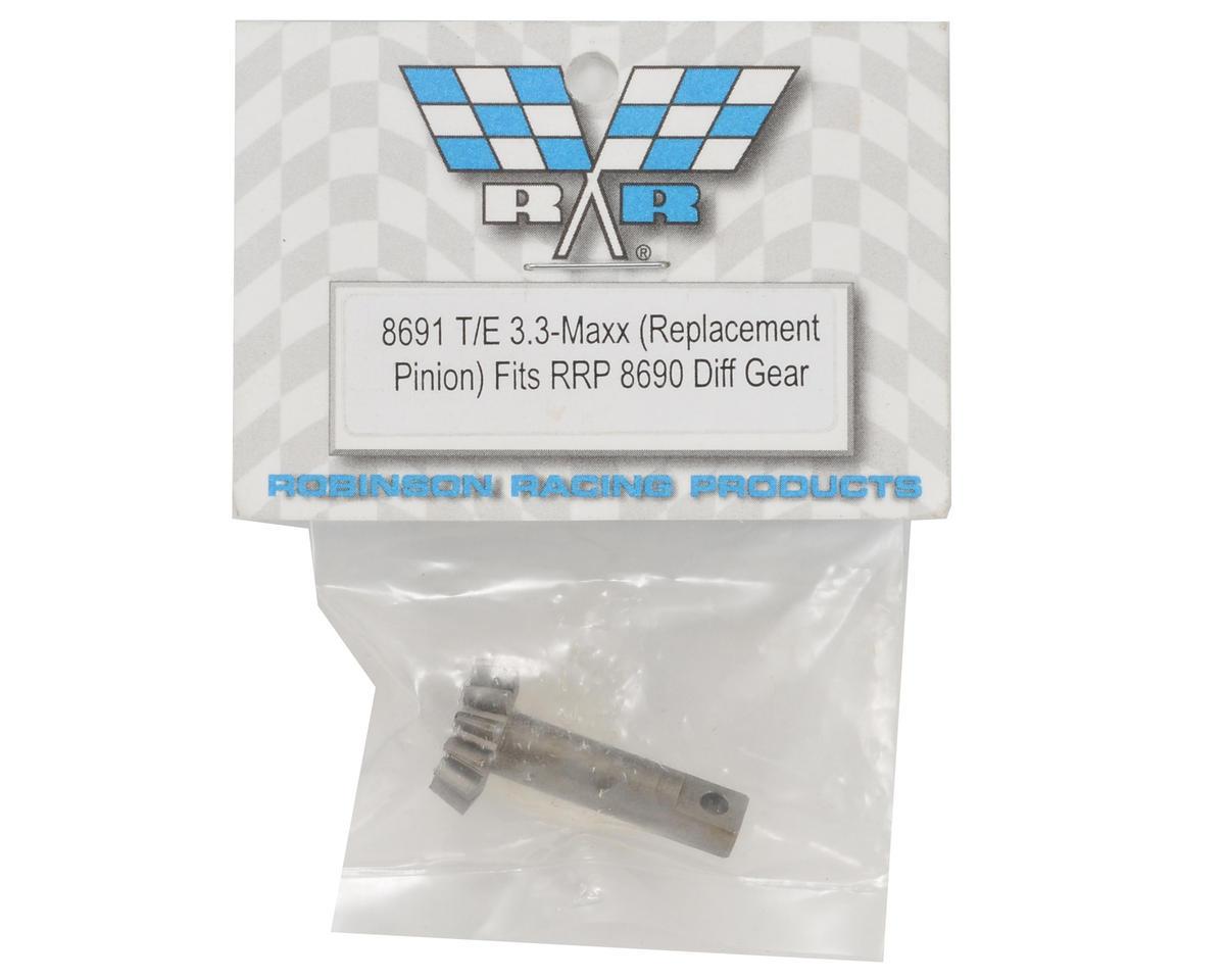 Robinson Racing Replacement Pinion: RRP8690: E/TMX 3.3 TMX