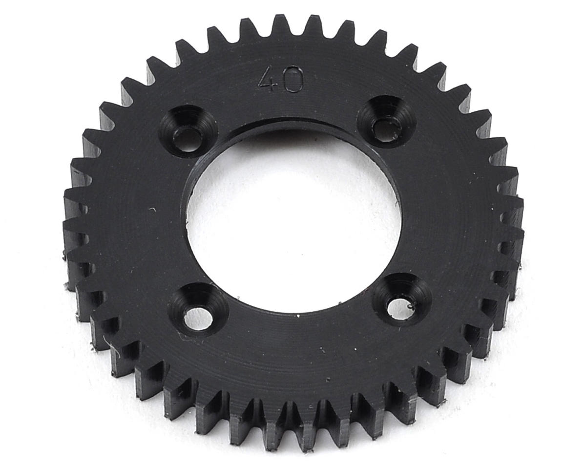 Robinson Racing TEN-SCTE Machined Plastic Diff Gear (40T)