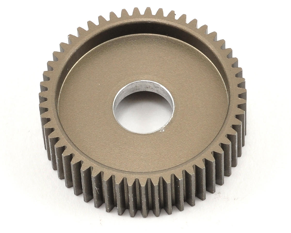 Robinson Racing Hardened Aluminum Locker Differential Gear (Losi Speed-T)
