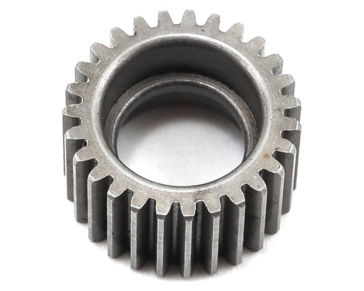 22SCT Hard Steel Idler Gear (Rear Motor)
