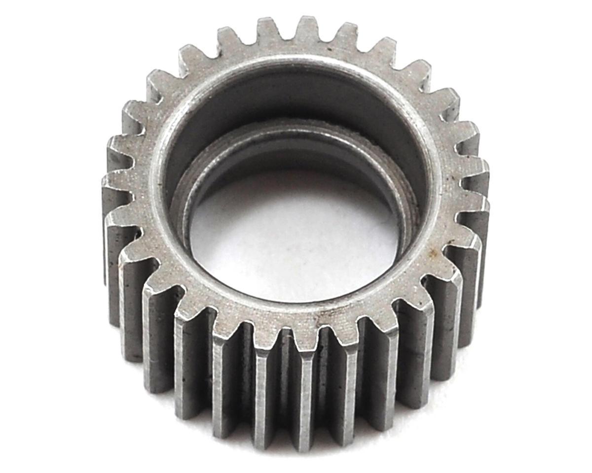 22SCT Hard Steel Idler Gear (Rear Motor) by Robinson Racing