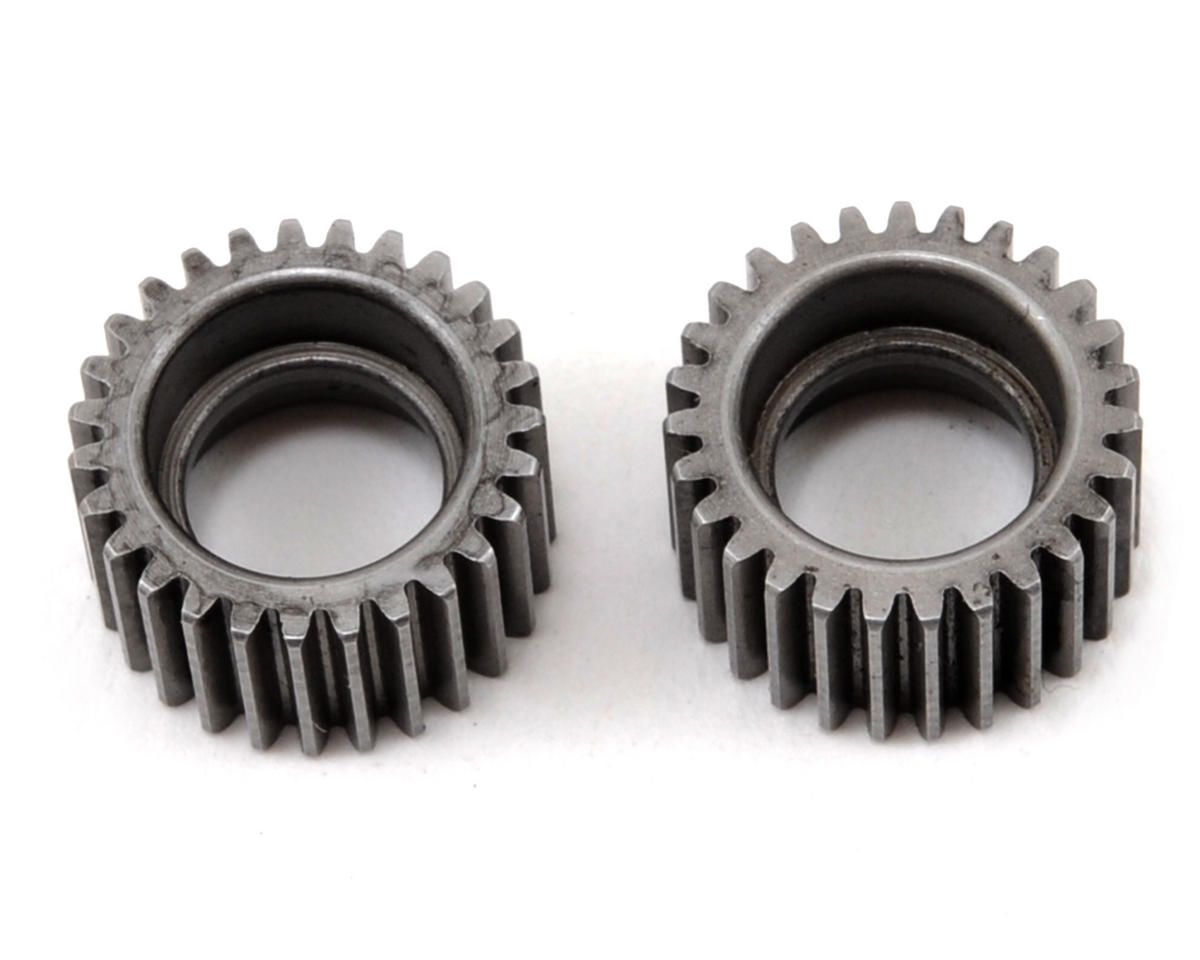 Robinson Racing 22SCT Hard Steel Idler Gear (Mid Motor) (2)