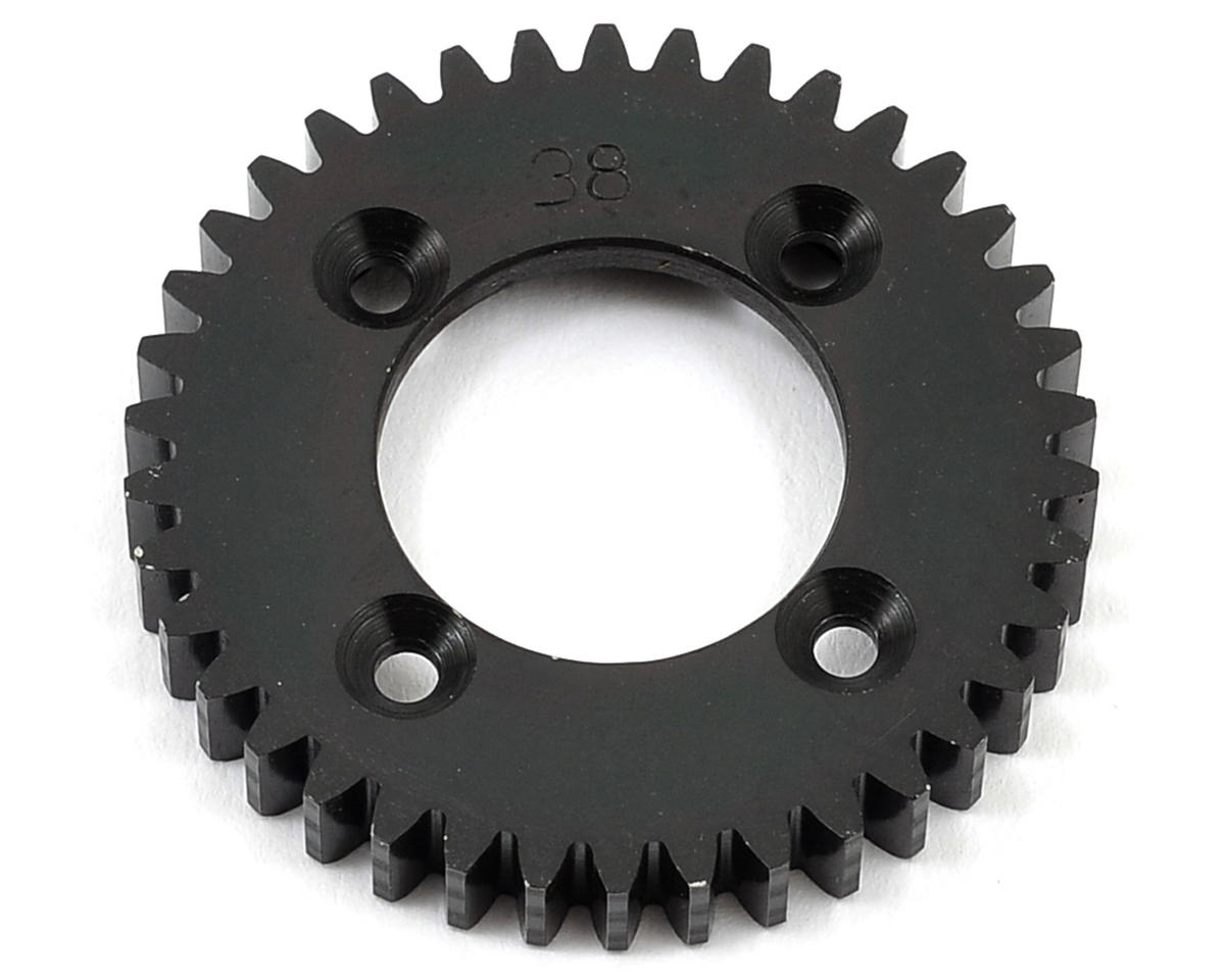 Robinson Racing TEN-SCTE Hardened Machined Steel Diff Gear (38T)