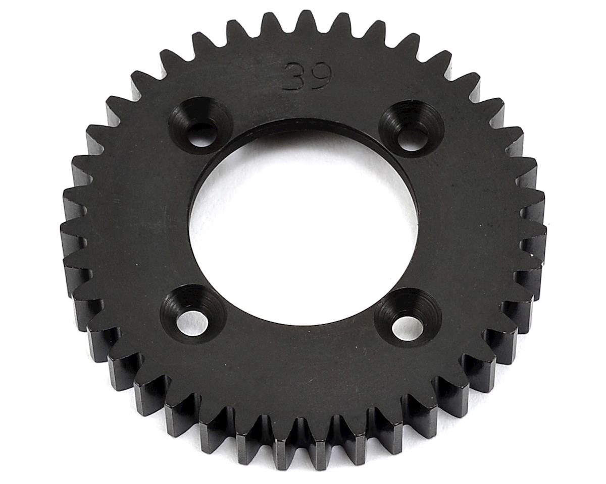 Robinson Racing TEN-SCTE Hardened Machined Steel Diff Gear (39T)