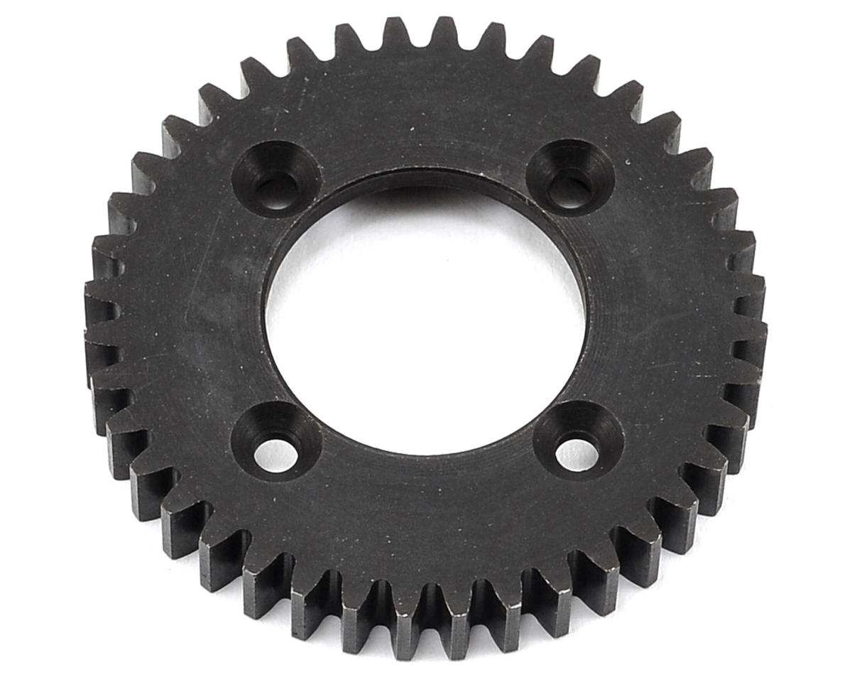 Robinson Racing TEN-SCTE Hardened Machined Steel Diff Gear (40T)