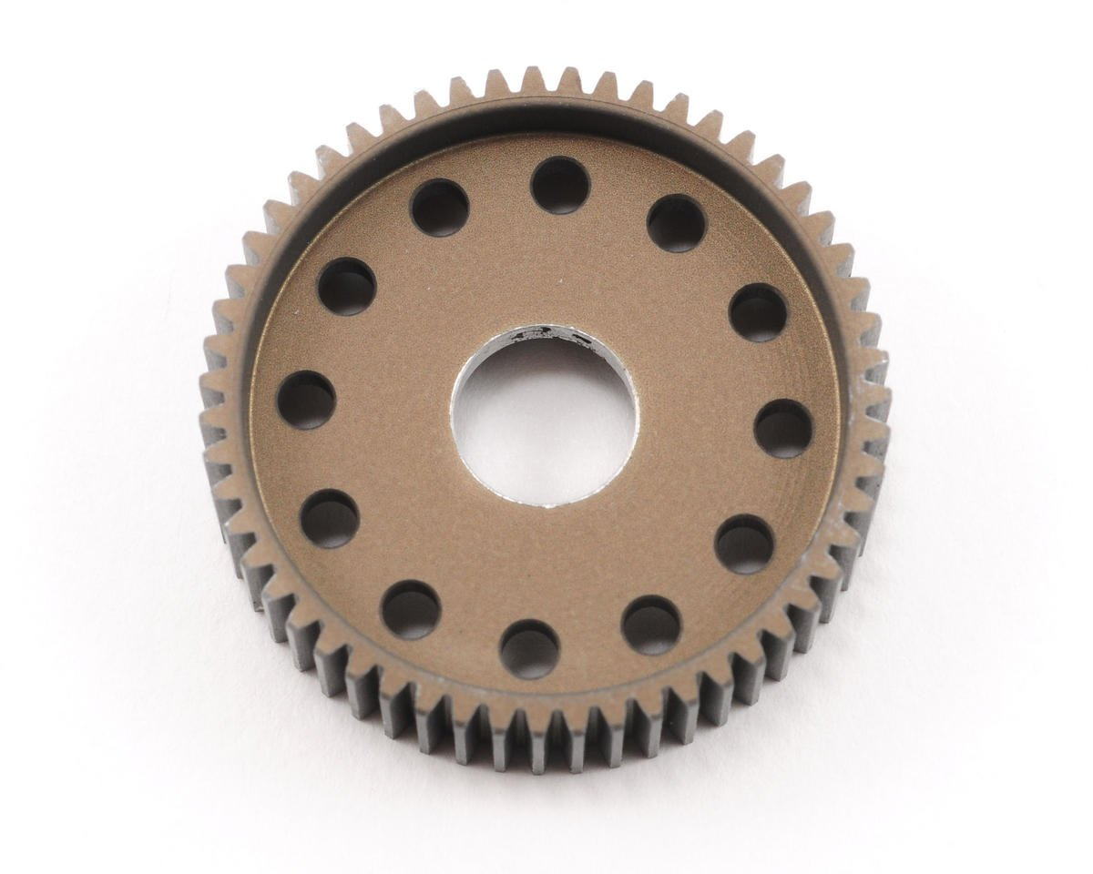 Hardened Aluminum Differential Gear (XXX-NT)