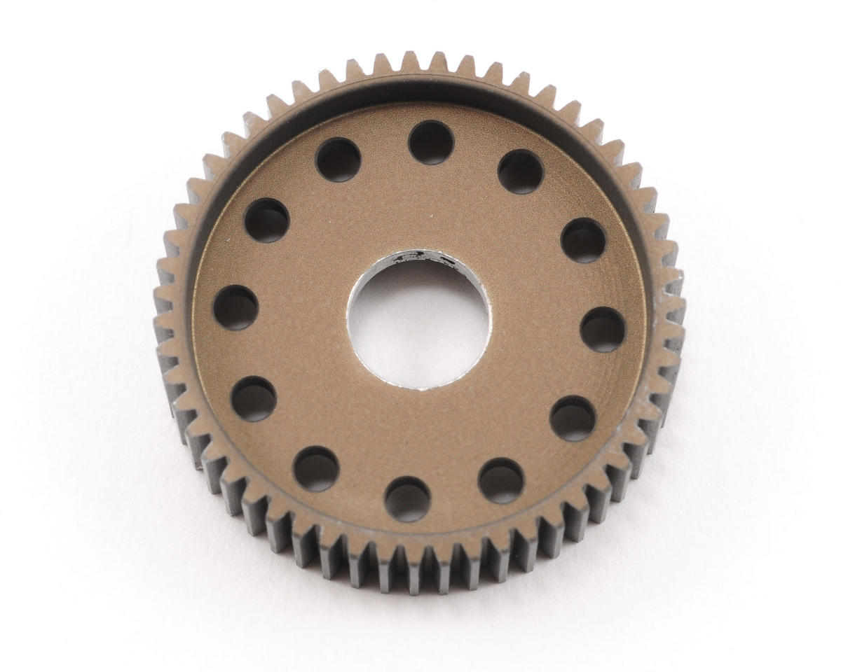 Hardened Aluminum Differential Gear (XXX-NT) by Robinson Racing