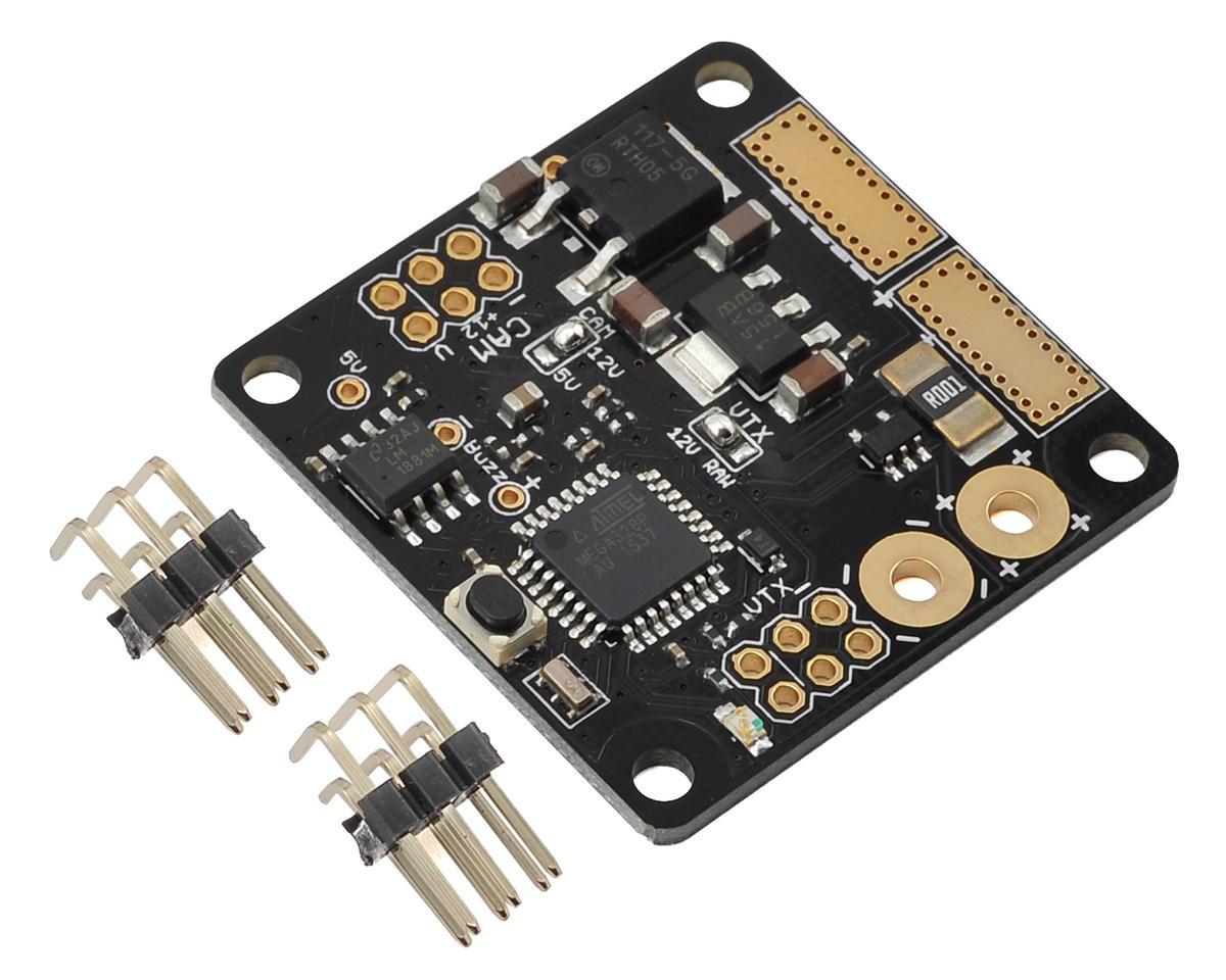 Red Rotor Pro Mini PDB w/OSD