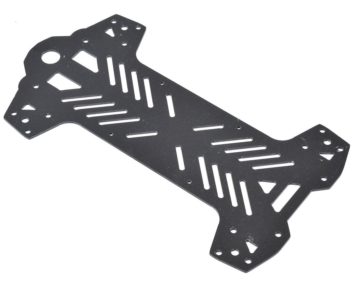 R-Squared Innovations Nemesis 240 Mini G10 Dirty Section Lower Plate