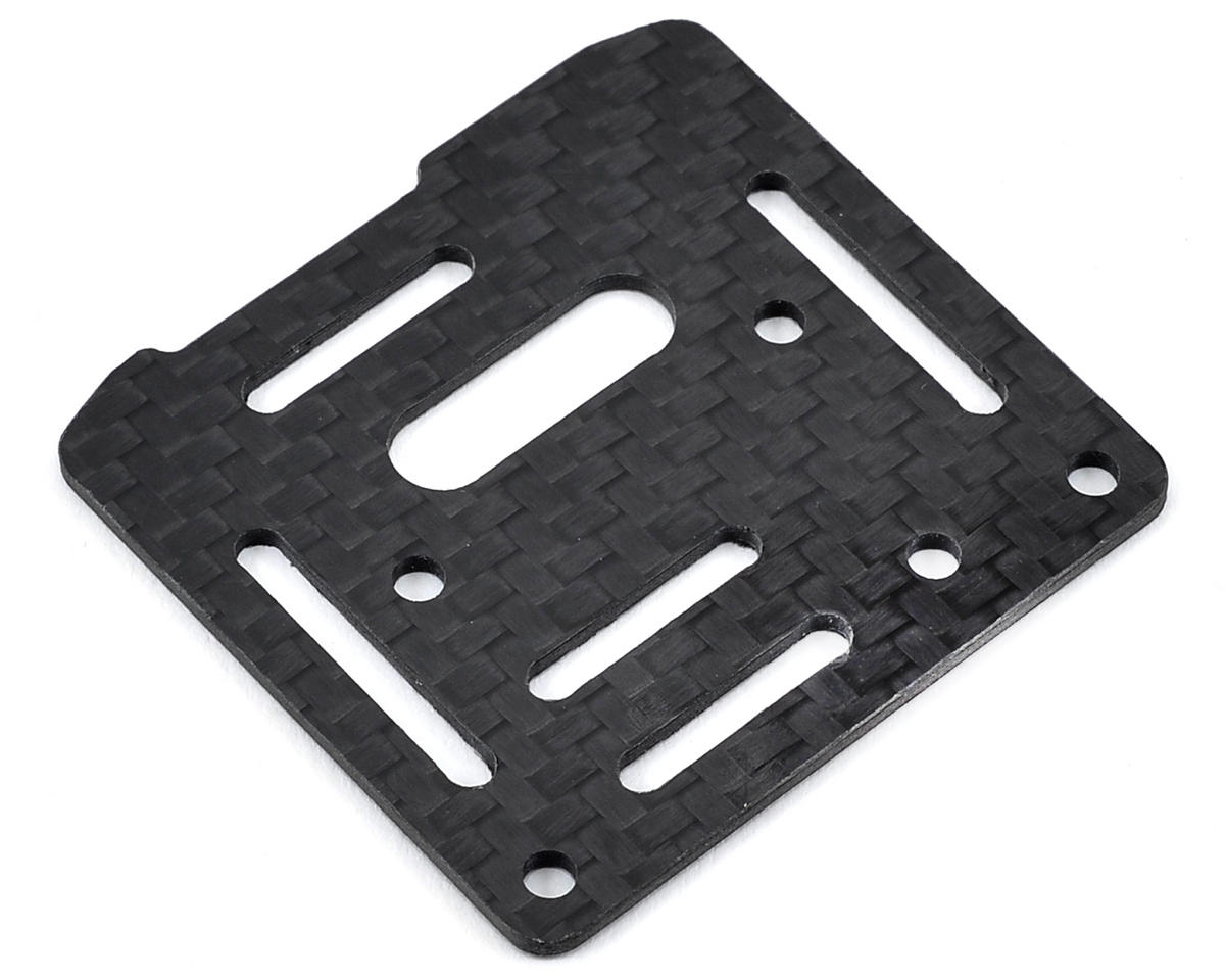 R-Squared Innovations Nemesis 240 Mini Carbon Fiber Extension Plate