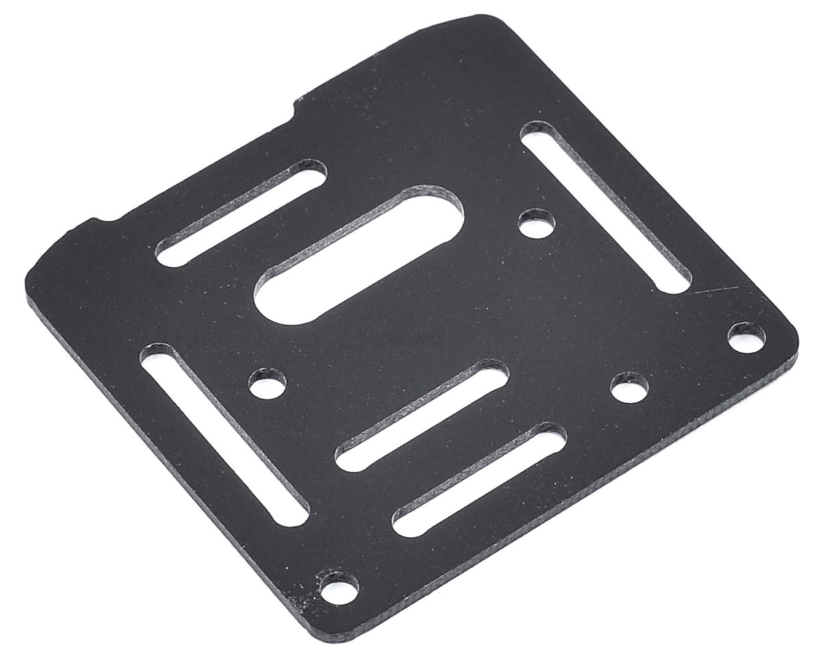 R-Squared Innovations Nemesis 240 Mini G10 Extension Plate