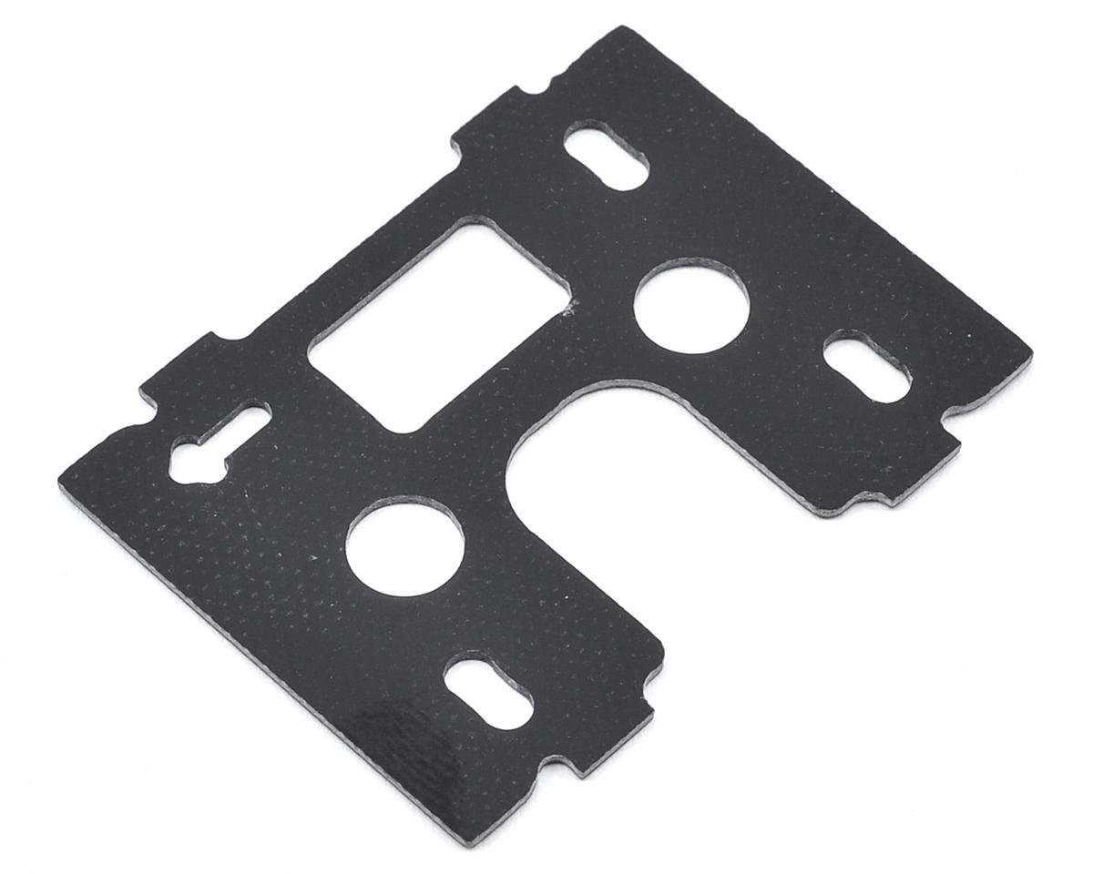 R-Squared Innovations Nemesis 240 Mini G10 Rear Bulkhead Plate