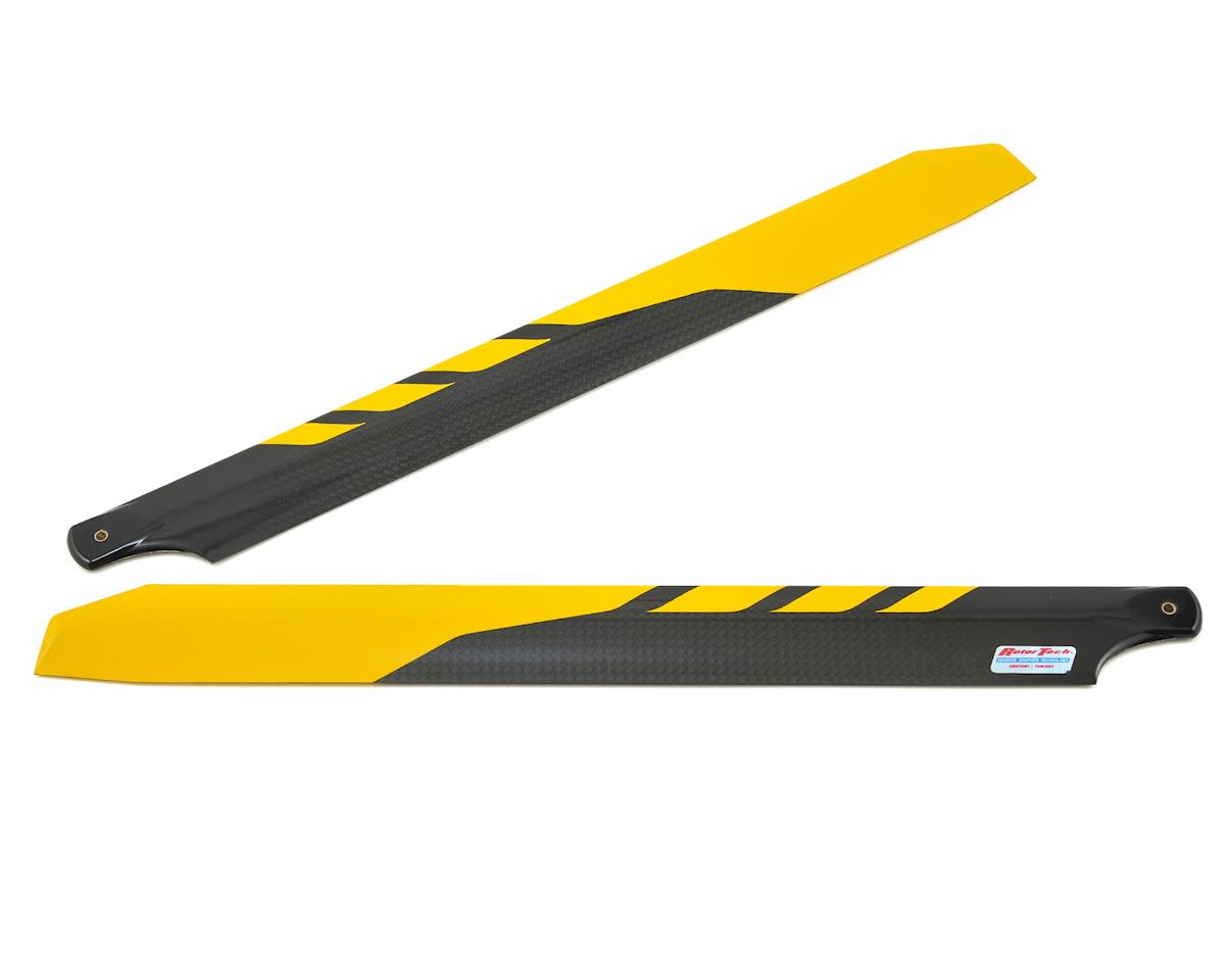 "RotorTech 320mm ""Sport"" Main Blade Set"