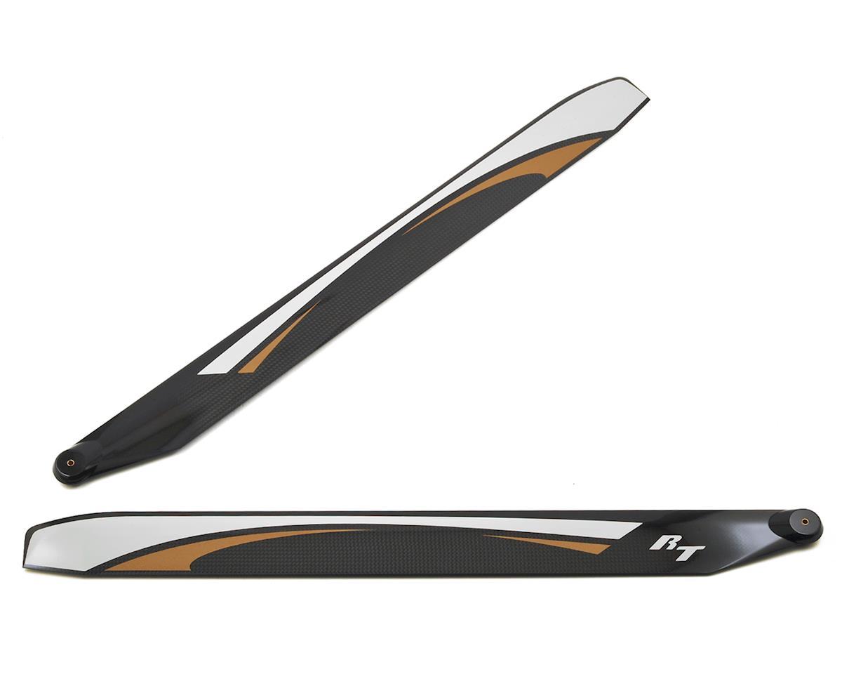 RotorTech 510mm Flybarless Main Blade Set