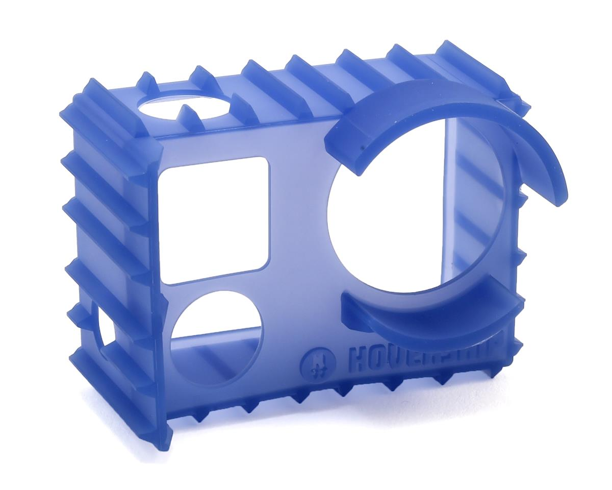 RaceTek EXOPRO GoPro Camera Bumper (Blue)