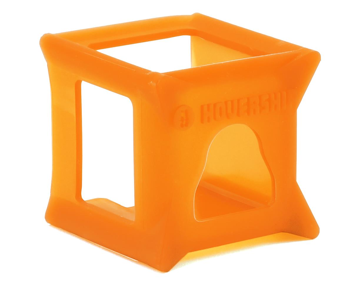 RaceTek EXOPRO GoPro Session Camera Bumper (Orange)