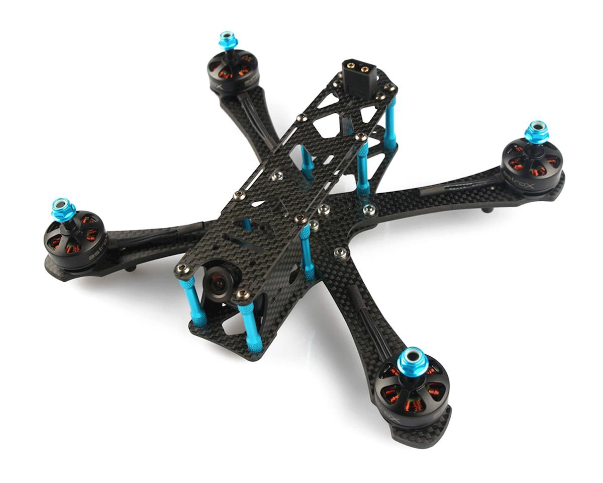 RaceTek AstroX X5 SV Drone Frame Kit (Silky Version)