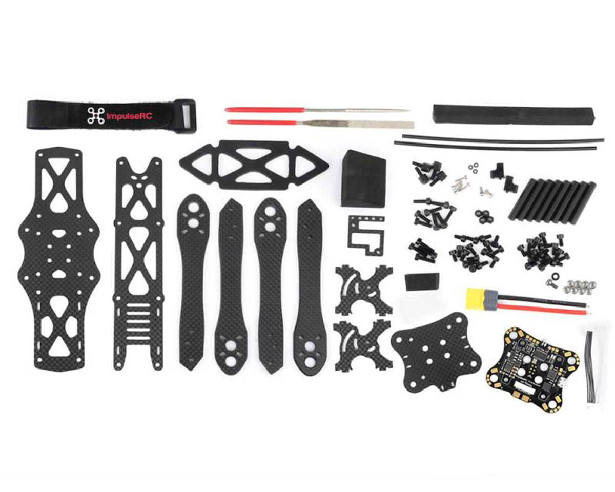 "ETHiX Mr Steele Alien 5"" Frame Kit"