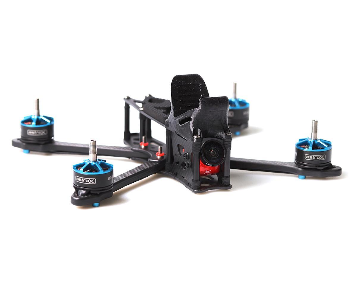 RaceTek AstroX X5 JohnnyFPV Quadcopter Drone Frame Kit
