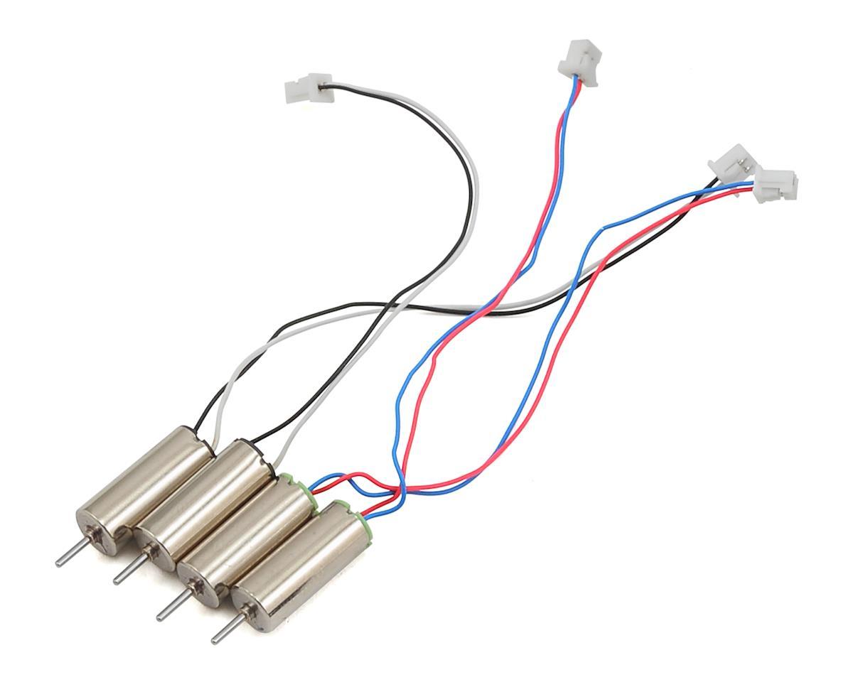 "RaceTek CL-0615-17 TinyFPV ""Stage 2"" Motor Set (17,500kV)"