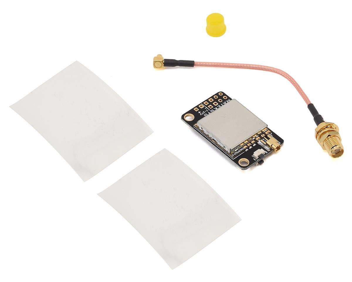 RaceTek Matek 5.8Ghz Video Transmitter (25-500mW) (MMCX)