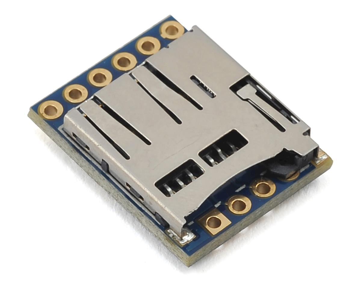 RaceTek BlackBox Micro SD Recorder