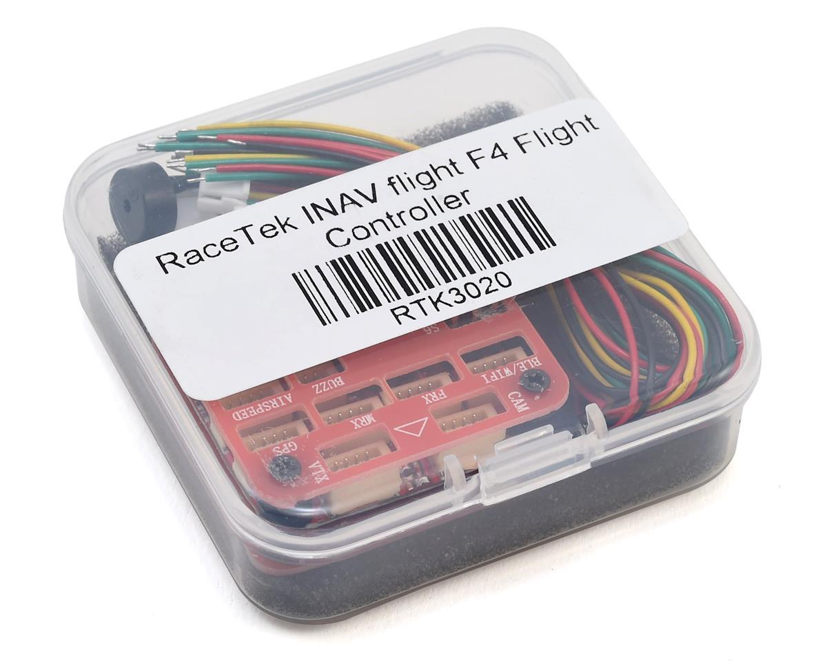 RaceTek INAV F4 Flight Controller