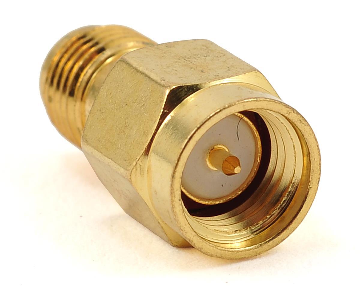 RaceTek Plug Adapter (RP-SMA Jack to SMA Plug)