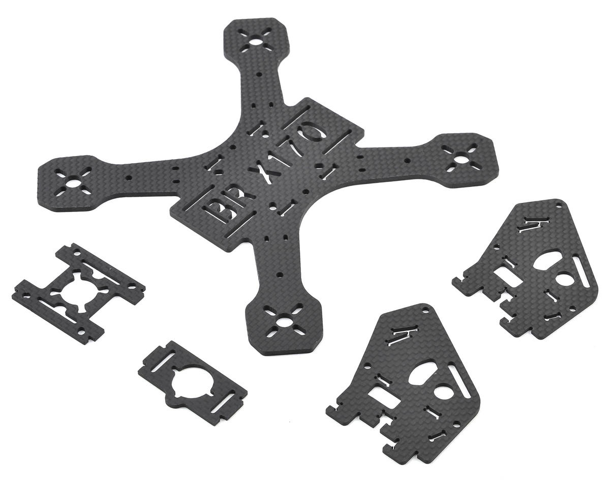 RCTimer BeeRotor X170 X FPV Racing Frame