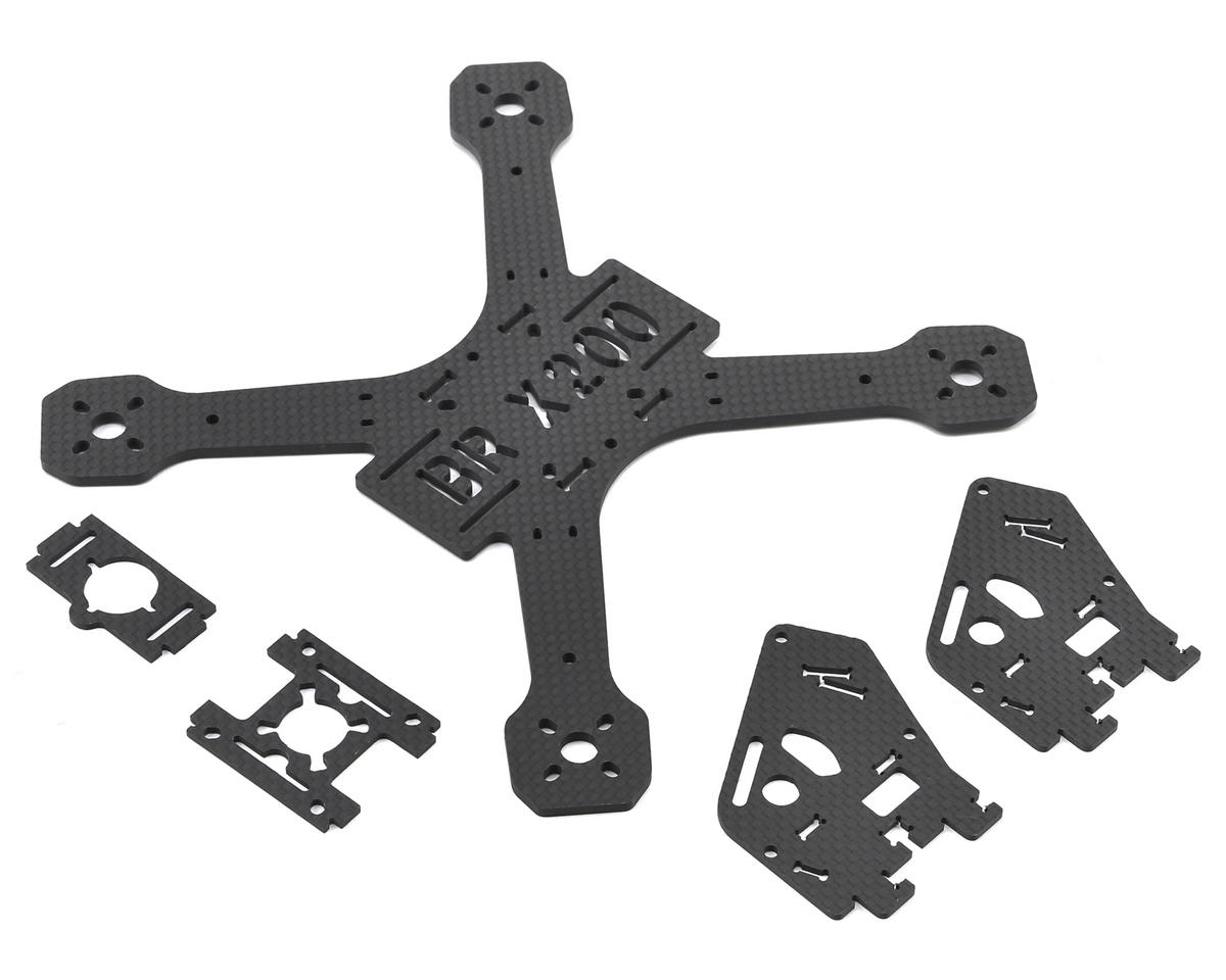 RCTimer BeeRotor X200 X FPV Racing Frame
