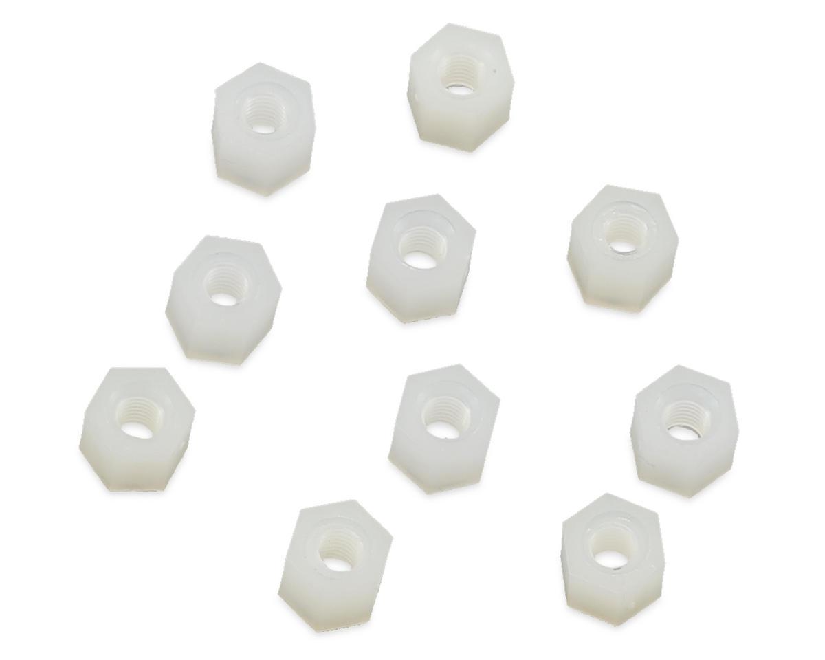RCTimer 3x5mm Nylon Hex Standoff (10) (Female/Female)