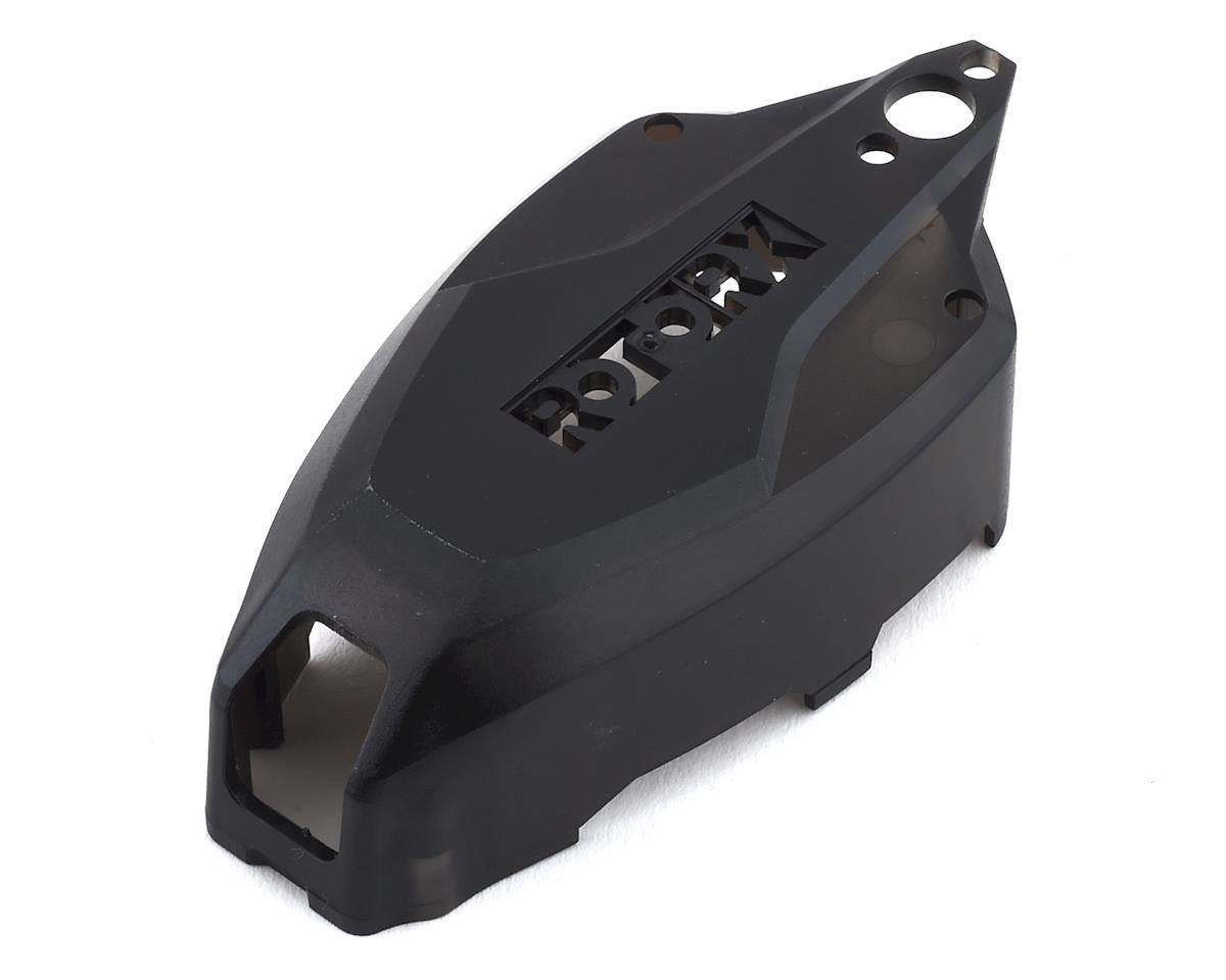 RotorX Atom V2 Canopy (Black)