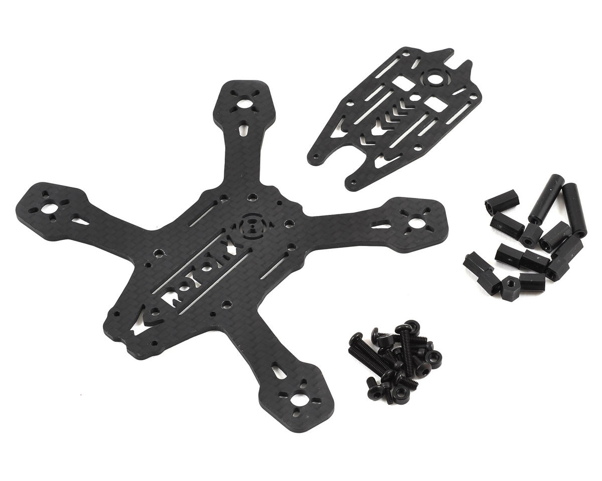RotorX RX122 Atom Quadcopter Drone Kit