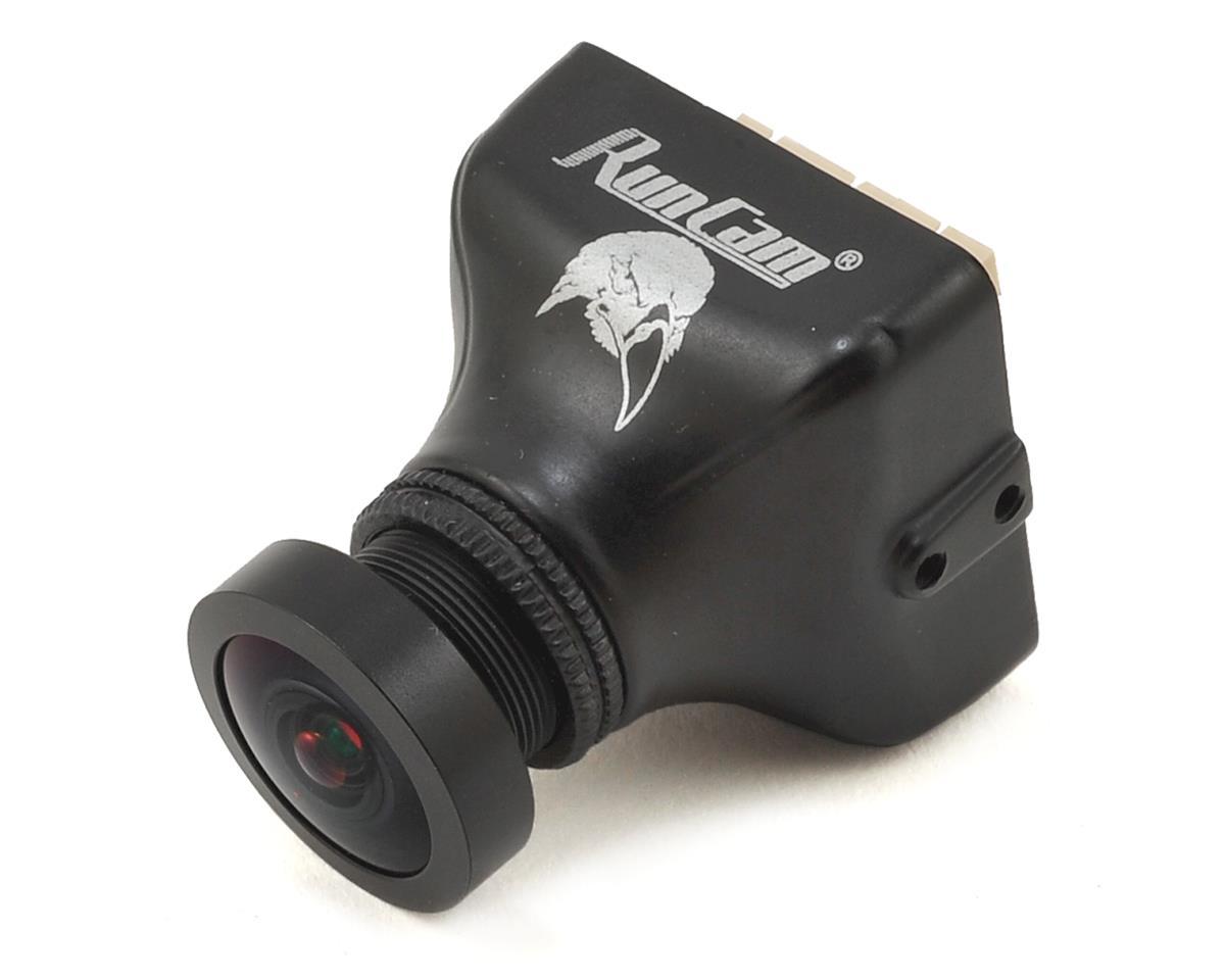 Runcam Eagle Orange 4:3 FPV Camera (Black) (IR Block)