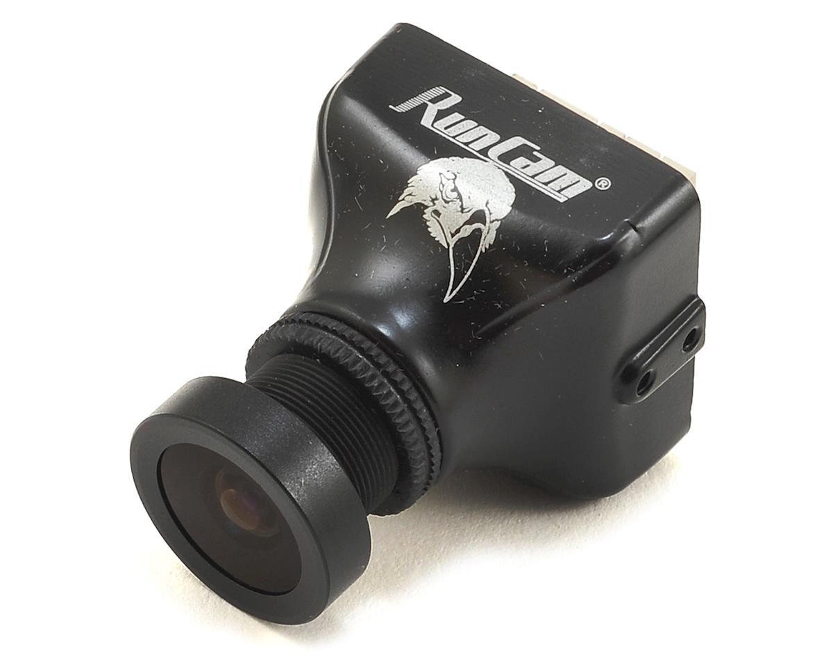 Eagle Black 16:9 FPV Camera (Black)